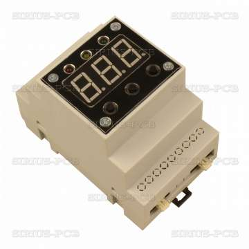 Диференциален терморегулатор Digital Differential Thermo 220V BOX