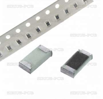 Резистор 56k/0.25W; 1206