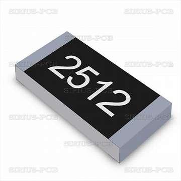 Резистор 0.02R/1%/2W; R2512