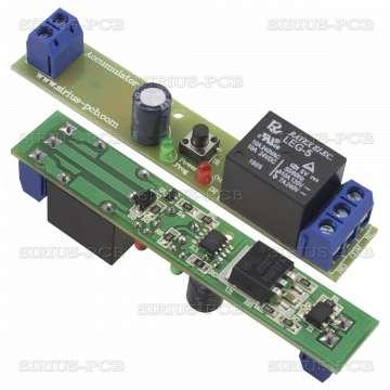 Защита за акумулатори Accumulator Protect