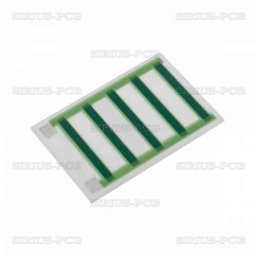 Нагревателен резистор GBR-666/24/1