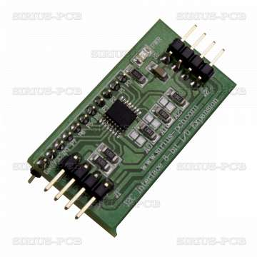 I2C Interface 8-bit I0 Expansion PCA9554PW