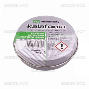 Колофон KALAFONIA-40 40g