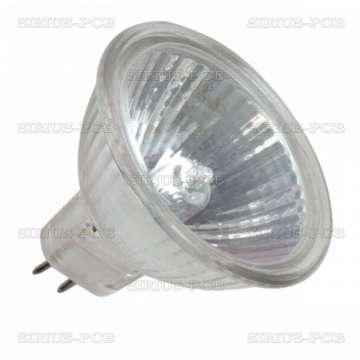 Халогенна лампа MR16 20W/GU5.3 12V