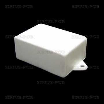 Кутия универсална A79 бяла