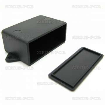 Кутия универсална A79 черна