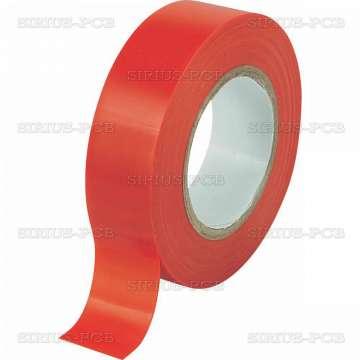 Изолирбанд TESA 15mm x 10m червен
