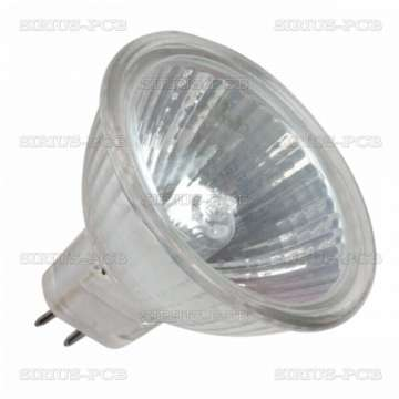 Халогенна лампа MR11 20W/GU4 12V