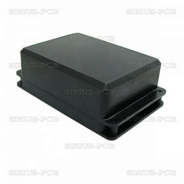 Кутия универсална A11; черна