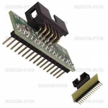 Конектор за LCD дисплей