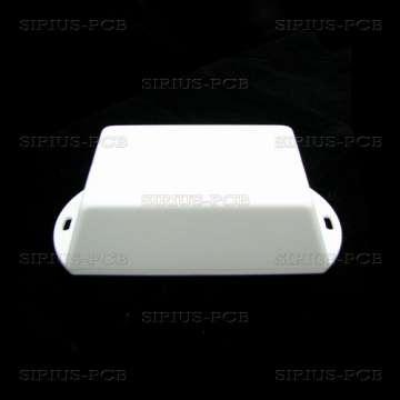Кутия универсална A05 бяла