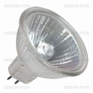 Халогенна лампа JCDR 35W/GU5.3