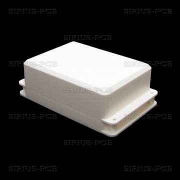 Кутия универсална A11 бяла
