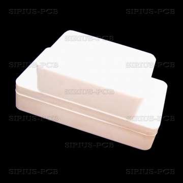 Кутия универсална A15 бяла