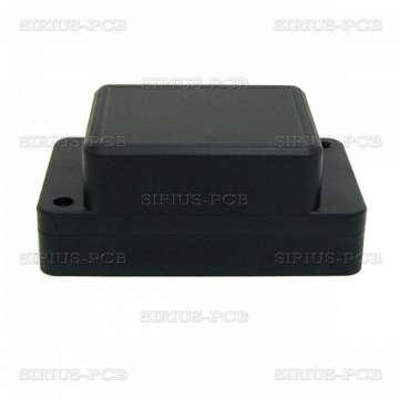 Кутия универсална A15; черна