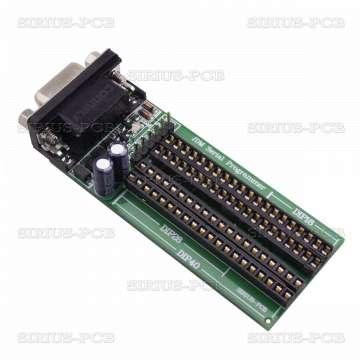 Програматор за PIC микроконтролери JDM