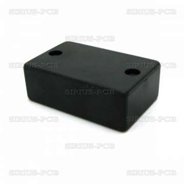 Кутия универсална A09; черна