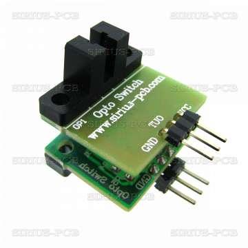 Оптичен ключ Opto Switch NC