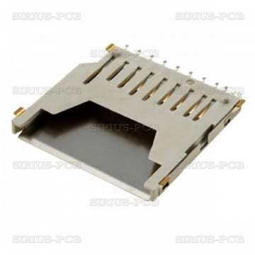 Конектор за SD карти MCC-SD