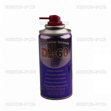 Спрей за ръжда DL-60 180ml