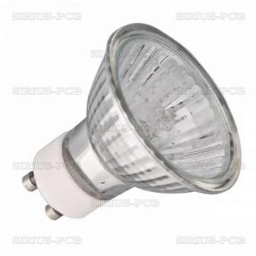 Халогенна лампа 50W/GU10