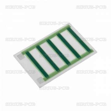 Heating Resistor GBR-666/24/1