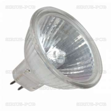 Халогенна лампа MR16 50W/GU5.3 12V