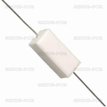 Резистор 5W 6.8k ±5 процента