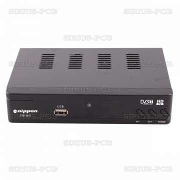 Ефирен HD приемник STB-1310