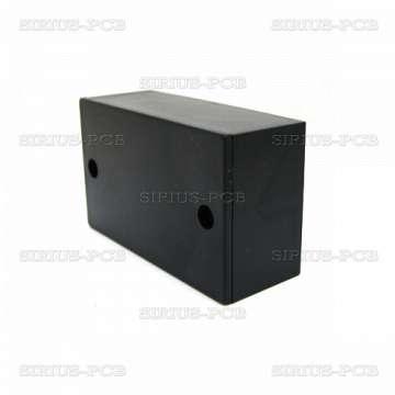 Кутия универсална A03 черна